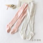 兒童嬰兒連褲襪夏女童薄款男女寶寶連體襪