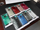 88柑仔店~Goospery三星Note5 N920手機殼Note5Active保護套时尚金屬TPU矽膠軟殼