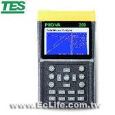 泰仕 PROVA 200  太陽能電池分析儀