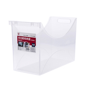 日本IRIS整理收納盒L
