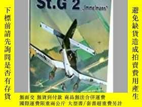 """二手書博民逛書店ST.G罕見2 """"IMMELMANN"""" (damaged)-ST.G 2""""IMMELMANN""""(損壞)Y414"""
