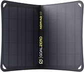 [2美國直購] Goal Zero Nomad 10, 太陽能電池板 Foldable Monocrystalline 10 Watt Solar Panel with USB Port