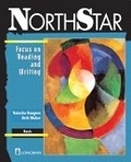二手書博民逛書店《Northstar: Focus on Reading and