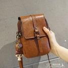 斜背包-夏天小包包女新款時尚百搭單肩斜背包 新年禮物