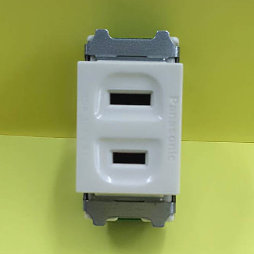 [ 中將3C ]   Panasonic國際牌壁內用插座2P   WNF-1001