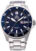 【分期0利率】ORIENT 東方錶 紅水鬼 藍寶石水晶鏡面 自動上鏈 機械錶 潛水錶 公司貨 RA-AA0009L