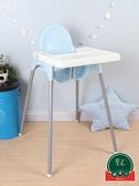 寶寶餐椅嬰兒餐椅兒童飯桌餐椅兒童高腳椅【福喜行】