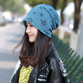 韓版百搭帽子女月子帽夏季薄款空調帽LJ5151『miss洛羽』