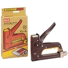 MAX 美克司 TG-A 槍型 訂書機/釘書機/木工機/釘槍