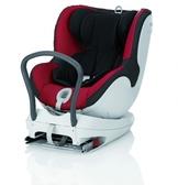 【愛吾兒】Britax Dualfix 雙面旗艦型 ISO 0-4 歲汽車安全座椅 紅色