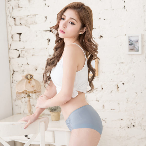 女性無痕內褲 柔軟舒適 no.8870-席艾妮SHIANEY