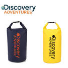 Discovery 航海系列 500DPVC夾網布 多功能防水袋25L《YV8703》快樂生活網(手拿包 防水包 防水袋 25L 游泳 潛水 海邊 泳衣 Discovery 探索頻道 耐磨 網布)