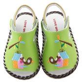 【愛的世界】鳥屋寶寶鞋/學步鞋-台灣製- ★童鞋童襪