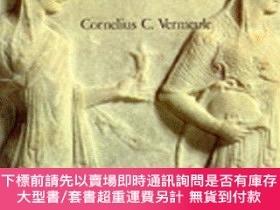 二手書博民逛書店Greek罕見and Roman Sculpture in America: Masterpieces in Pu