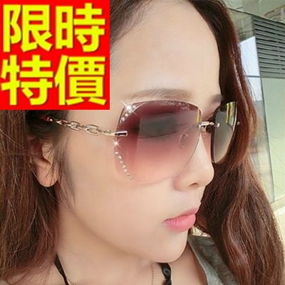 太陽眼鏡 偏光墨鏡 -好搭輕巧日韓防紫外線3色55s84【巴黎精品】