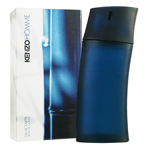 【KENZO】POUR HOMME 海洋藍調 男性淡香水 100ML