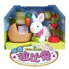 MIMI系列 淘氣拉比兔 TOYeGO 玩具e哥