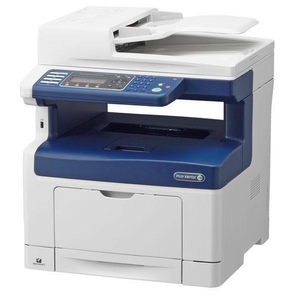 【免運】Fuji Xerox 富士全錄 M355df A4黑白雷射多功能複合機
