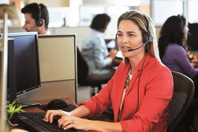 TENTEL國洋電話 K732 headset phone 辦公室電話耳機推薦 家用電話耳機 免用電話耳機切換器