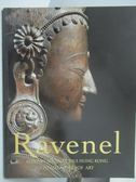【書寶二手書T3/收藏_QJI】Ravenel_Chinese Works of Art_2013/11/26