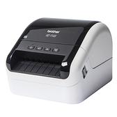 【高士資訊】BROTHER QL-1100 專業 大尺寸條碼 標籤列印機 標籤機