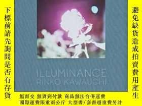 二手書博民逛書店罕見Illuminance-照度Y436638 David Chandler Kehrer Verlag He