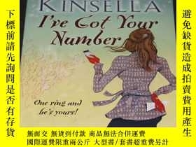 二手書博民逛書店SOPHIE罕見KINSELLA I  VE GOT YOUR
