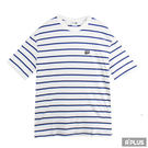PUMA 男 列DOWNTOWN細條紋短袖T恤 圓領T(短) - 57876502