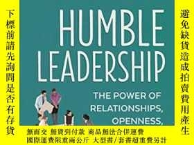 二手書博民逛書店Humble罕見LeadershipY256260 Edgar H. Schein Berrett-koehl