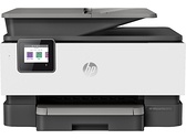 HP OfficeJet Pro 9010 彩色無線 WiFi 傳真四合一自動雙面觸控螢幕噴墨印表機
