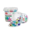 8倍超濃縮香水型洗衣凝膠球(50顆/盒)...