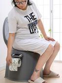 加高加厚成人可行動馬桶孕婦坐便器便攜式痰盂老人尿桶尿盆尿壺椅igo 智聯世界