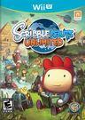 WiiU Scribblenauts Unlimited 塗鴉冒險家 終極版(美版代購)