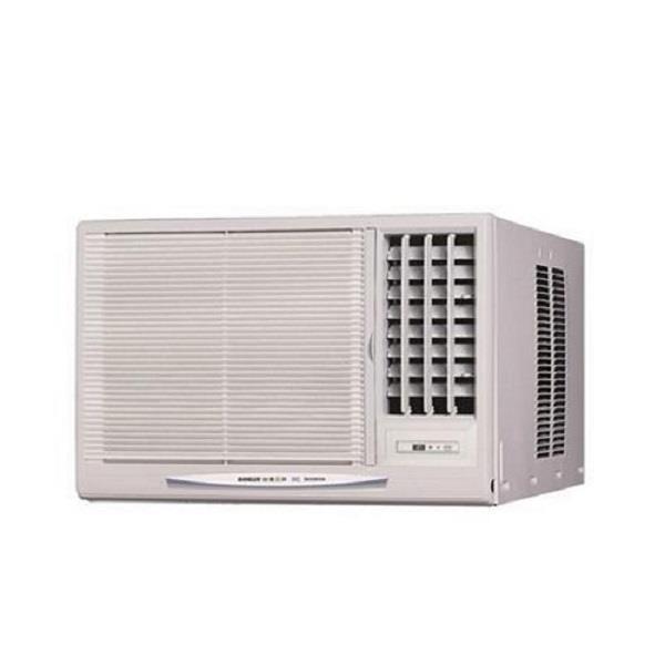 【南紡購物中心】SANLUX台灣三洋變頻右吹窗型冷氣8坪SA-R50VSE