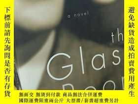 二手書博民逛書店The罕見Glass RoomY184422 Simon Maw
