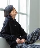 出清 男裝 內刷毛 連帽上衣 1M Tompkin 免運費 日本品牌【coen】
