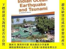 二手書博民逛書店Indian罕見Ocean Earthquake and Tsu