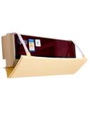 遮擋空調擋風板防直吹通用出風口擋板壁掛式遮風板臥室格力美的ATF 美好生活