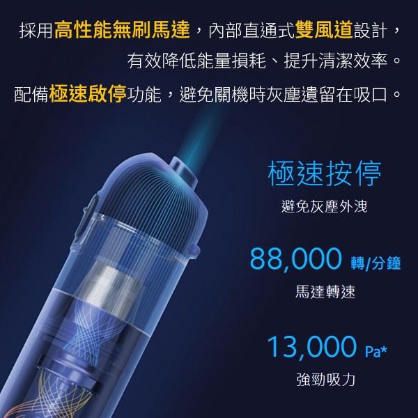 小米 吸塵器 米家 1年保固 隨手 除塵器 除螨器 除螨機 小米有品 無線吸塵器 mini