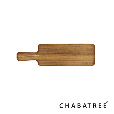 Chabatree LIMPID 握把直式托盤(中)