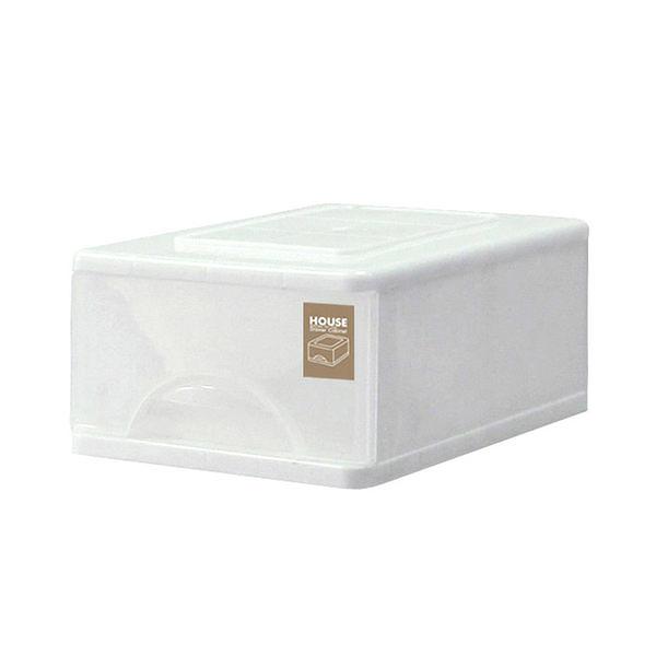 TWSW01 小純白收納櫃單層-3入