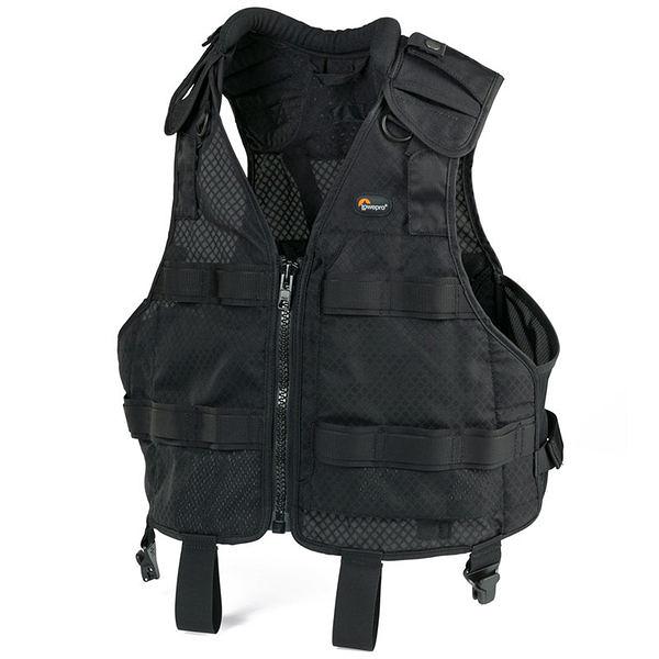 ◎相機專家◎ Lowepro S&F Technical Vest 工學背心 L118 L119 公司貨