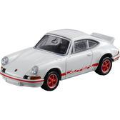 TOMICA 小車 Premium 12  保時捷 Porsche 911 Carrera RS 2.7 TOYeGO 玩具e哥