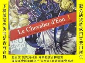 二手書博民逛書店Le罕見Chevalier d Eon 1Y15389 Ubuk