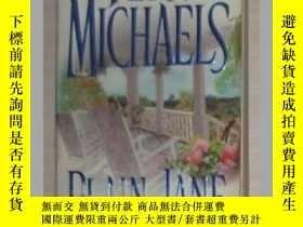 二手書博民逛書店英文原版罕見Plain Jane by Fern Michael