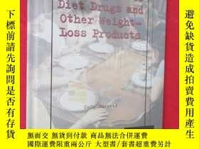 二手書博民逛書店The罕見Dangers of Diet Drugs and O