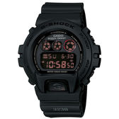 G-SHOCK  DW-6900MS-1(DW-6900MS-1DR) CASIO 卡西歐 防水 手錶