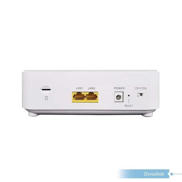 【贈榮耀原廠耳機+手寫筆】Dynalink RTL6100W 4G LTE 4CA 路由器 WiFi 2.4G/5G DBDC