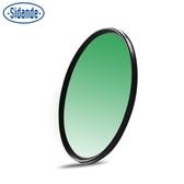 斯丹德MC UV鏡適用于佳能尼康索尼賓得 55 58 62保護鏡67  77mm多層單反保護鏡頭濾鏡 交換禮物