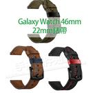 【直縫線紋腕帶】Samsung Gala...
